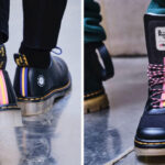 Dr. Martens Revealed Yet Another Collaboration, This Time With Japan's atmos