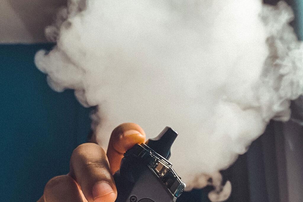 E-Cigarettes and Vapes