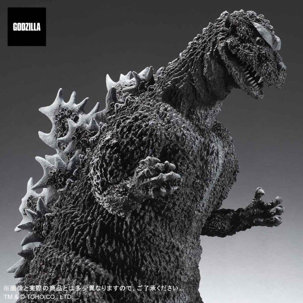 Favorite Sculptors Line Godzilla 1954