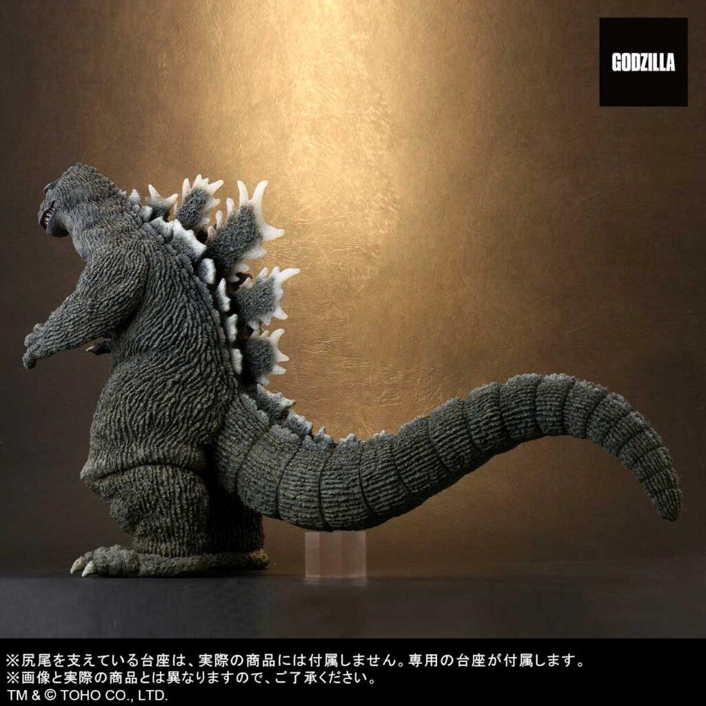 Favorite Sculptors Line Godzilla 1962