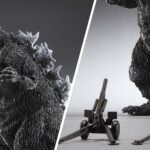Shonen Ric Revealed New Favorite Sculptors Line <em>Godzilla</em> Statues
