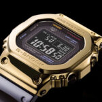 The First Titanium G-Shock Watch Takes Toughness To The Next Level
