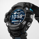 Meet G-Shock GSW-H1000 G-Squad Pro, The First G-Shock Smartwatch Powered By Google's Wear OS