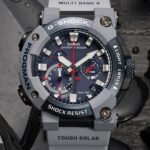 CASIO Partnered With The Royal Navy For A Special Edition Frogman Dive Watch