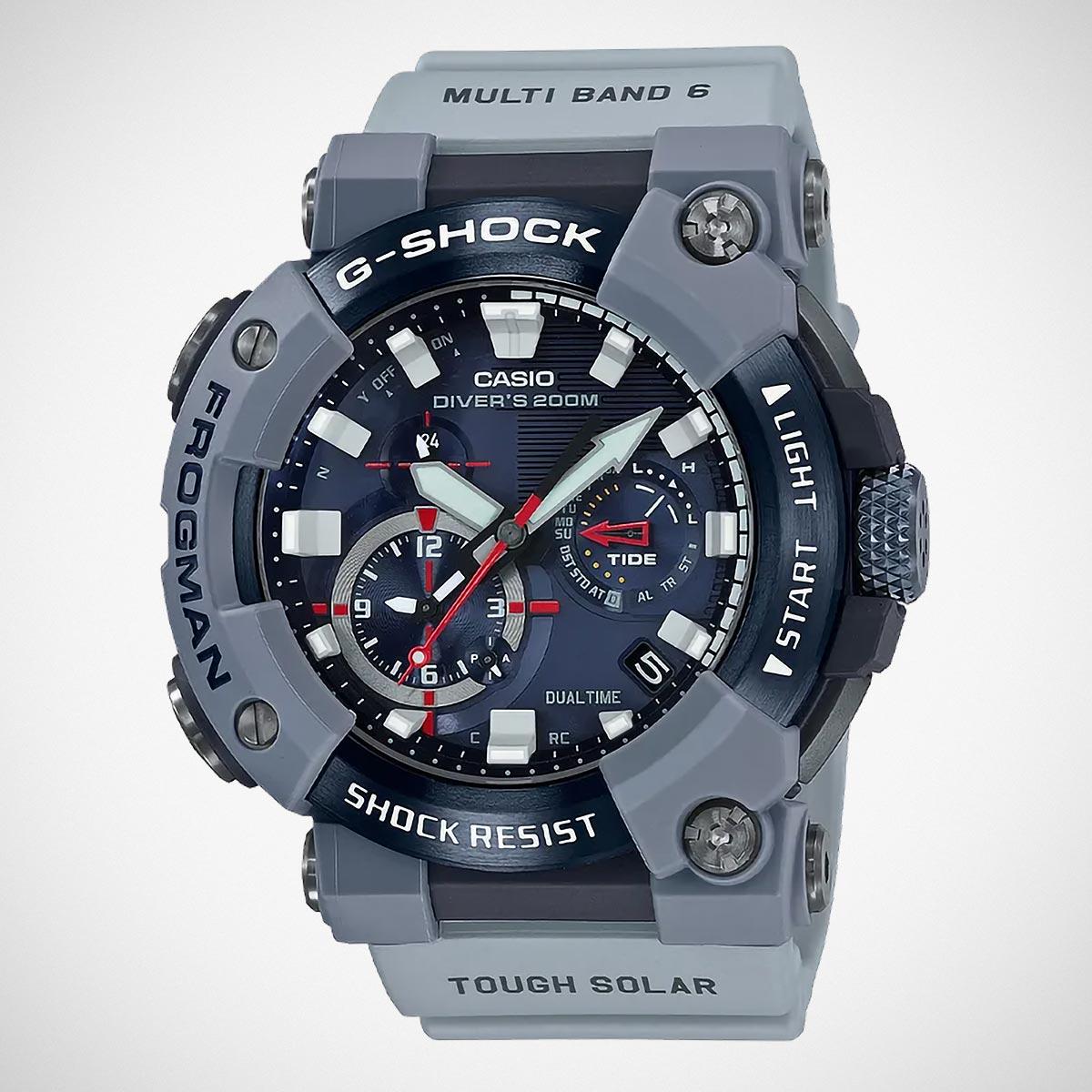 G-Shock x Royal Navy GWFA1000RN8A Watch