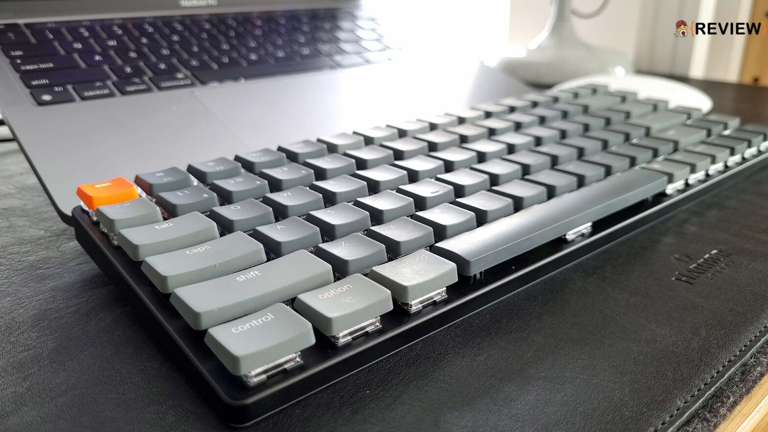Keychron K3 Ultra-slim Mechanical Keyboard Review
