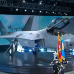 This Is KF-21 Boramae, South Korea-developed Fighter Jet