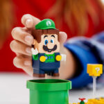 Pre-order Is Open For LEGO 71387 Adventures With Luigi Starter Course!