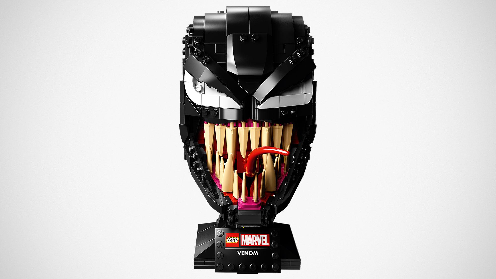 LEGO 76187 Marvel Spider-Man Venom
