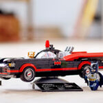 LEGO 76188 <em>Batman</em> Classic TV Series Batmobile Is Arriving This Month!