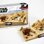LEGO Is Celebrating <em>Star Wars</em> Days With Free LEGO Tatooine And Imperial Shuttle