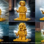 LEGO Will Celebrate 20 Years Of LEGO <em>Harry Potter</em> With Golden Minifigures