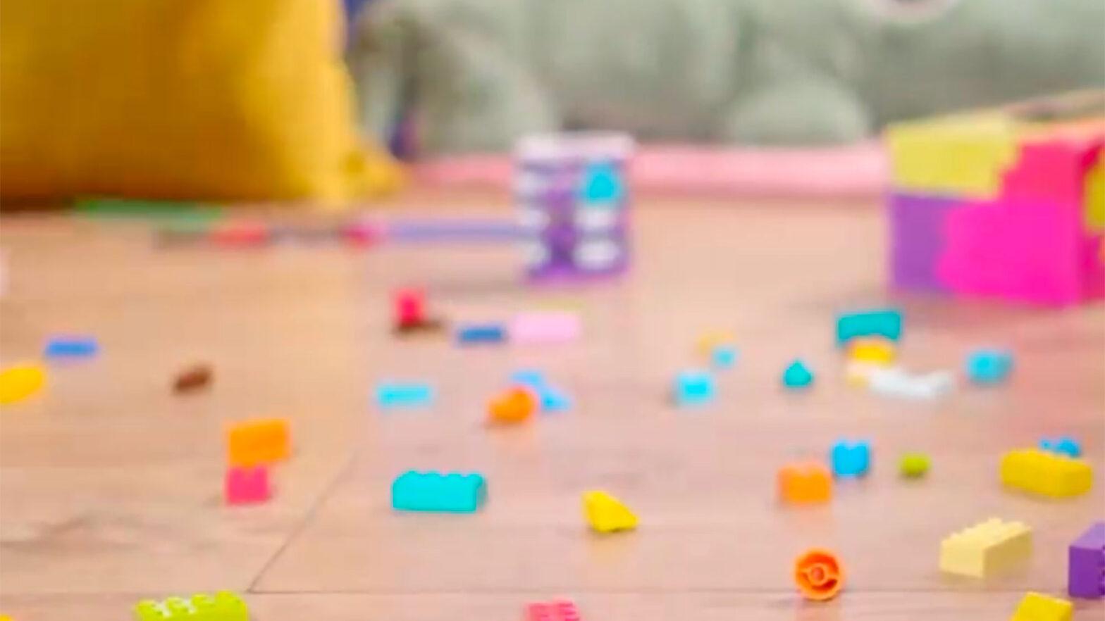 LEGO SmartBricks April's Fool Prank