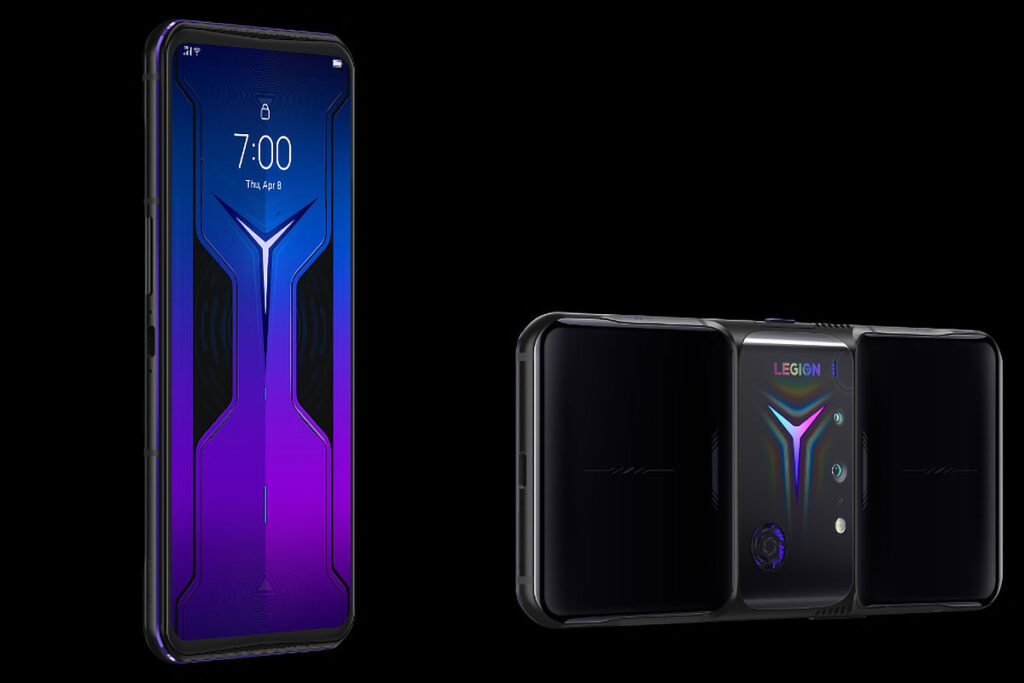 Lenovo Legion Phone Duel 2 Gaming Smartphone