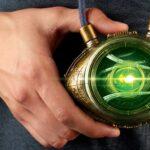 Marvel Legends <em>Doctor Strange</em> Eye of Agamotto: If You Have $50, You Can Be The Sorcerer Supreme
