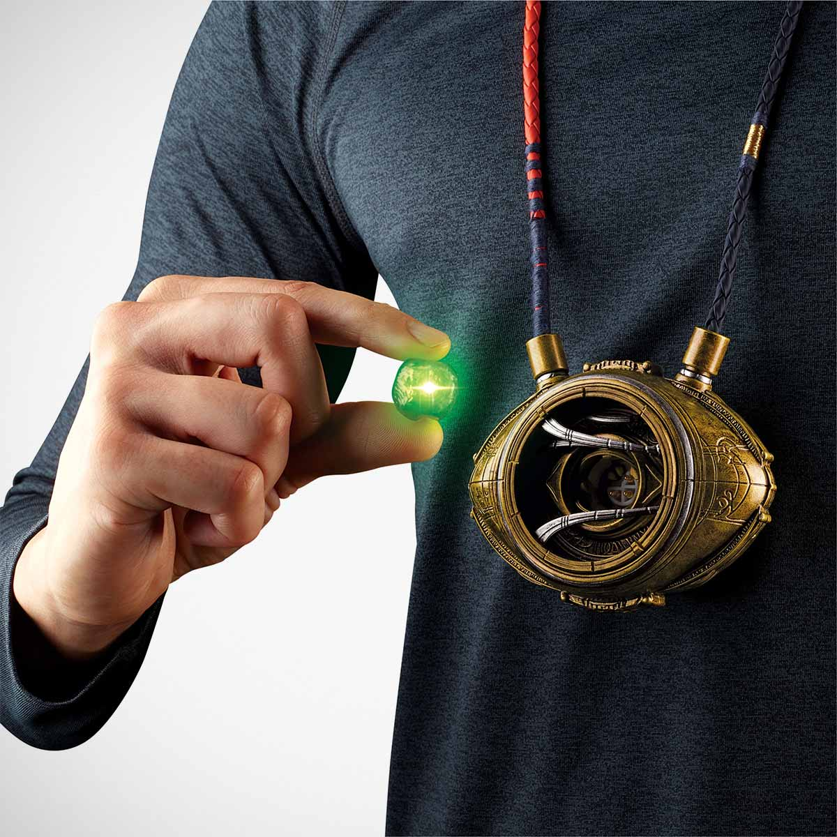 Marvel Legends Doctor Strange Eye of Agamotto