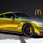 Buy McDonald's Happy Meal In Japan, Get A Nissan GT-R NISMO… Tomica Model