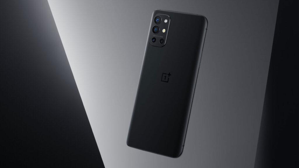 OnePlus 9R 5G Smartphone