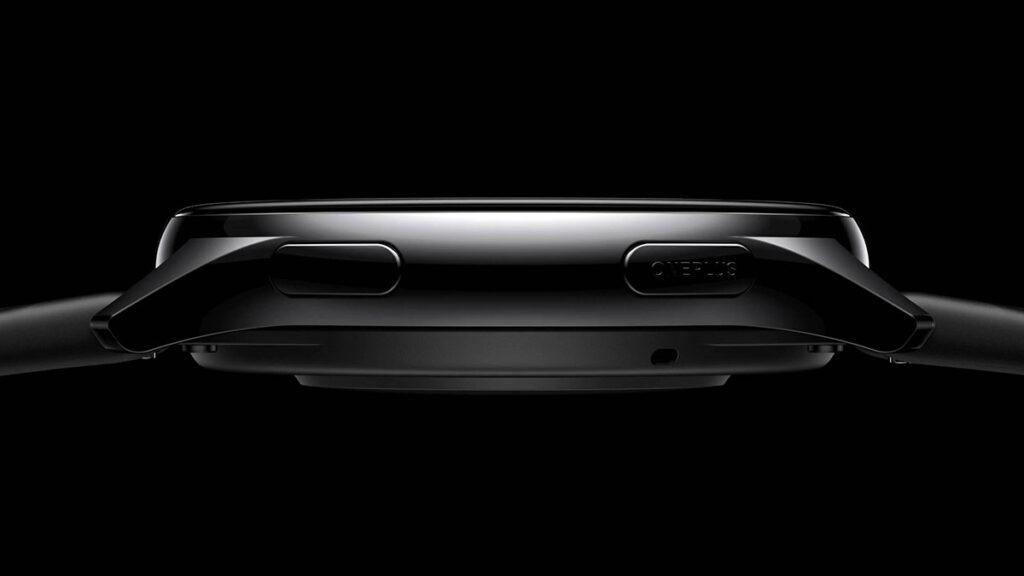 OnePlus Watch OnePlus Smartwatch