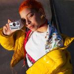 """Polaroid Go Is A Super Tiny, """"Wearable"""" Polaroid Instant Analog Camera"""