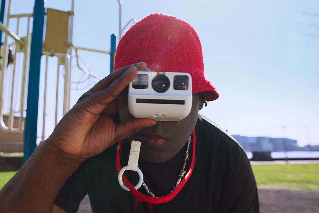 Polaroid Go Instant Analog Camera