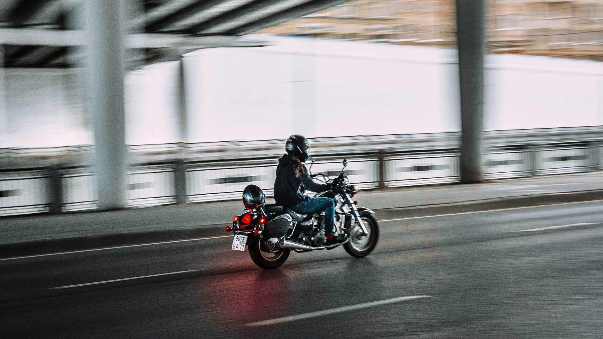 Protect Yourself On The Roads As A Motorcyclist