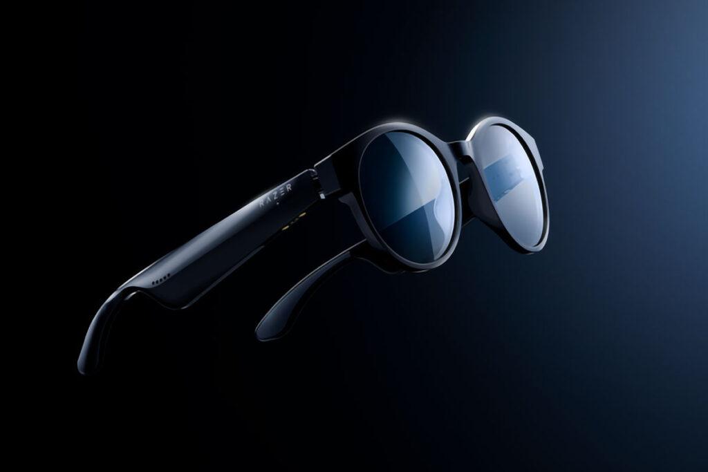 Razer Now Has Your Eyes Covered With Its First Ever Eyewear, Razer Anzu