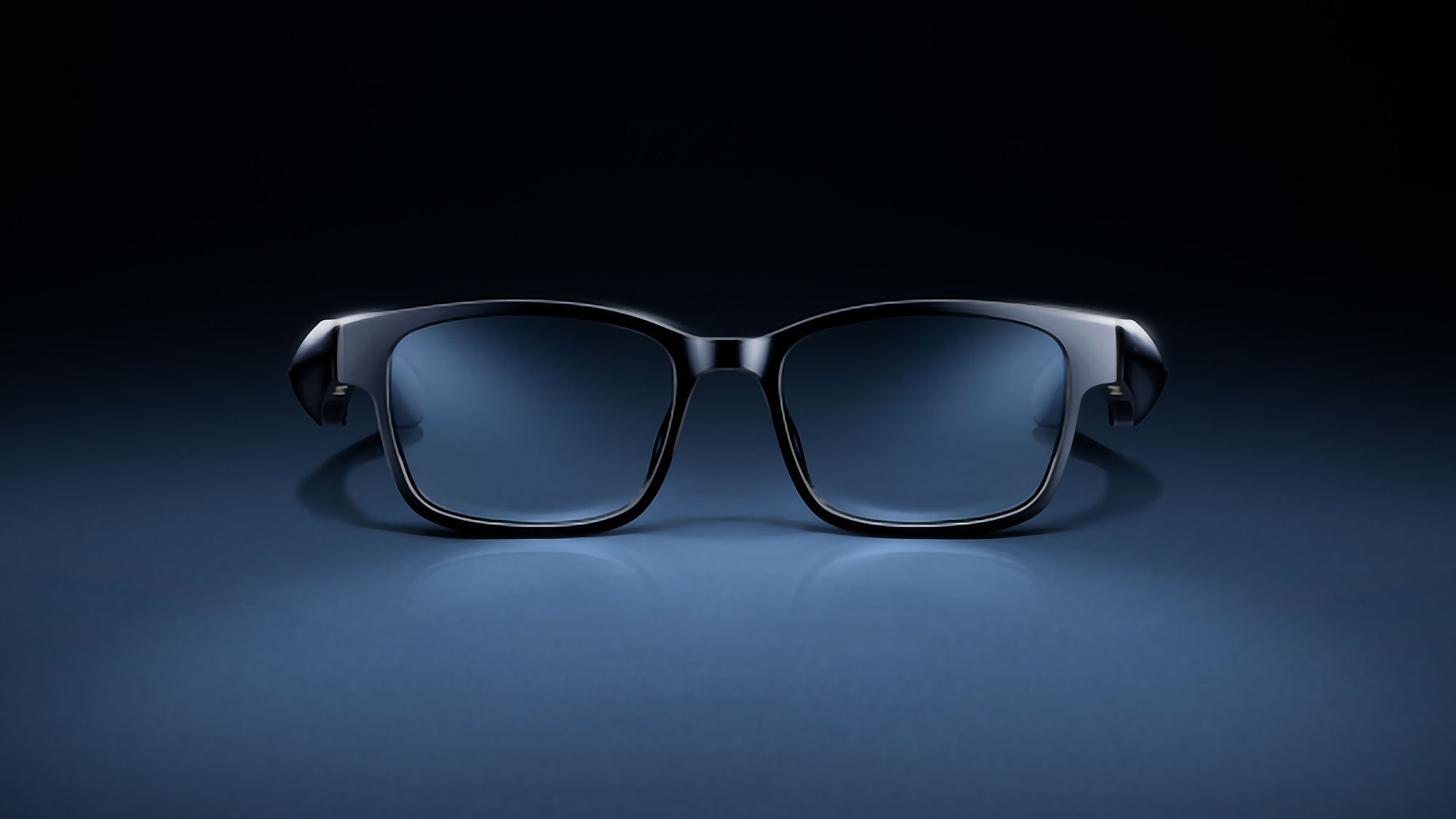 Razer Now Has Your Eyes Covered With Its First Ever Eyewear, Razer Anzu