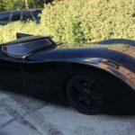 Dude Built A Real-life Batmobile From <em>New Batman Adventures</em> Animated Series