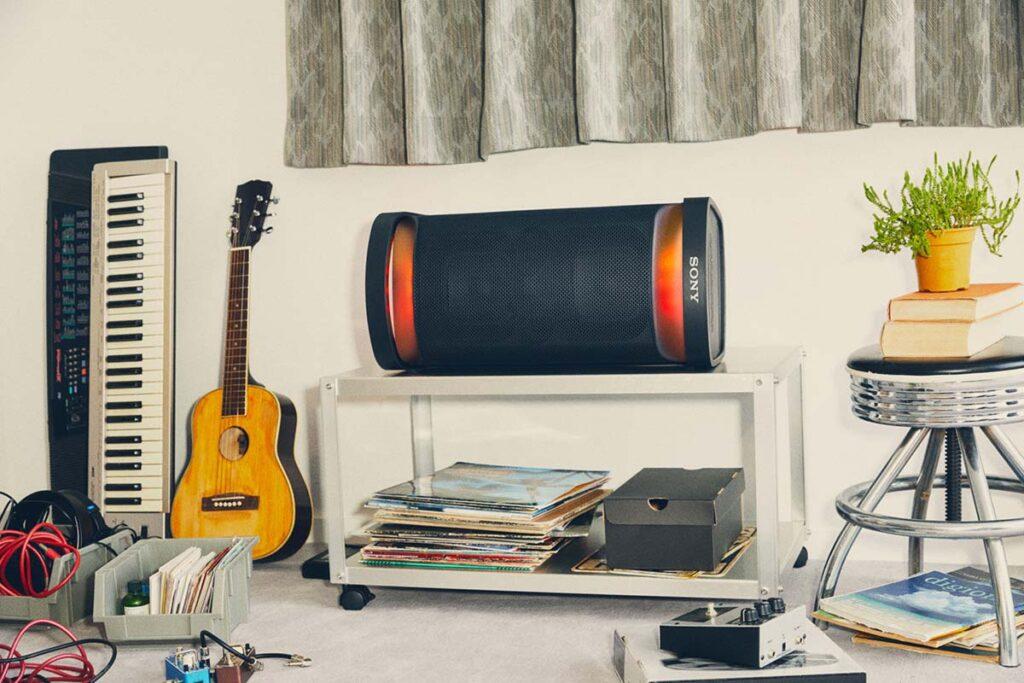 Sony SRS-XP500 Wireless Speaker