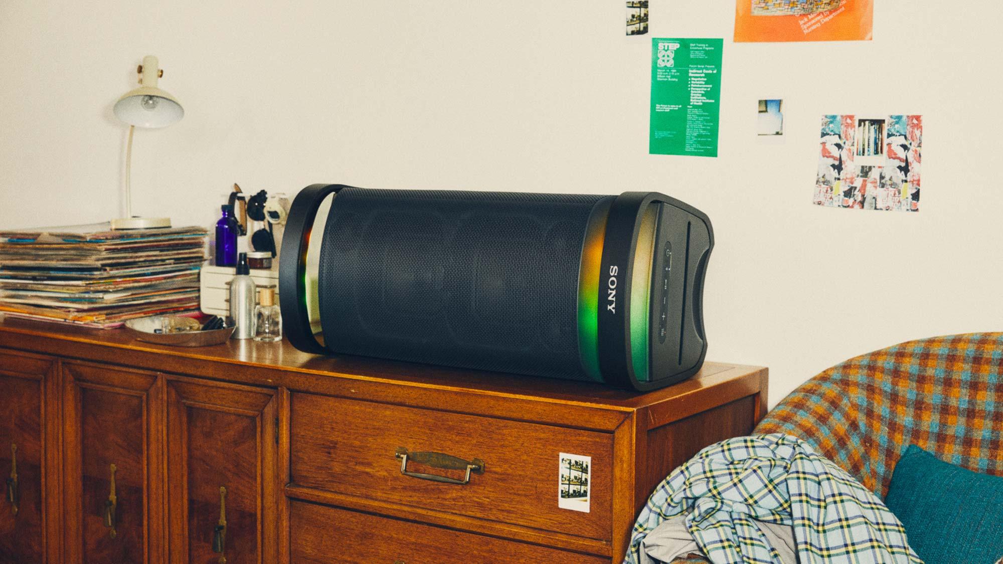 Sony SRS-XP700 Wireless Speaker