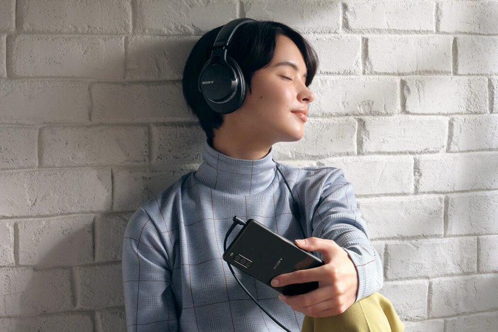 Sony Xperia 10 III 5G Smartphone