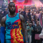 New <em>Space Jam</em> Movie: It's LeBron James And Looney Tunes Vs. The Goon Squad