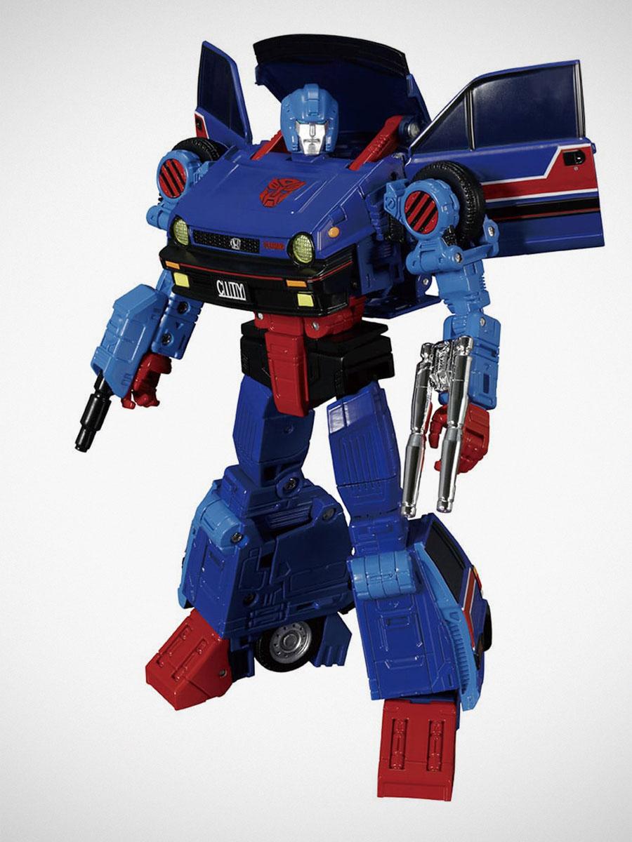 Takara Tomy Transformers MP-53 Skids