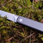 The WESN Samla: A Compact, Lightweight Folding Pocket Knife For Food Prep And More