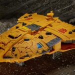 New <em>Transformers: War For Cybertron</em> Figures Include A 19-inch Titan Autobot Ark