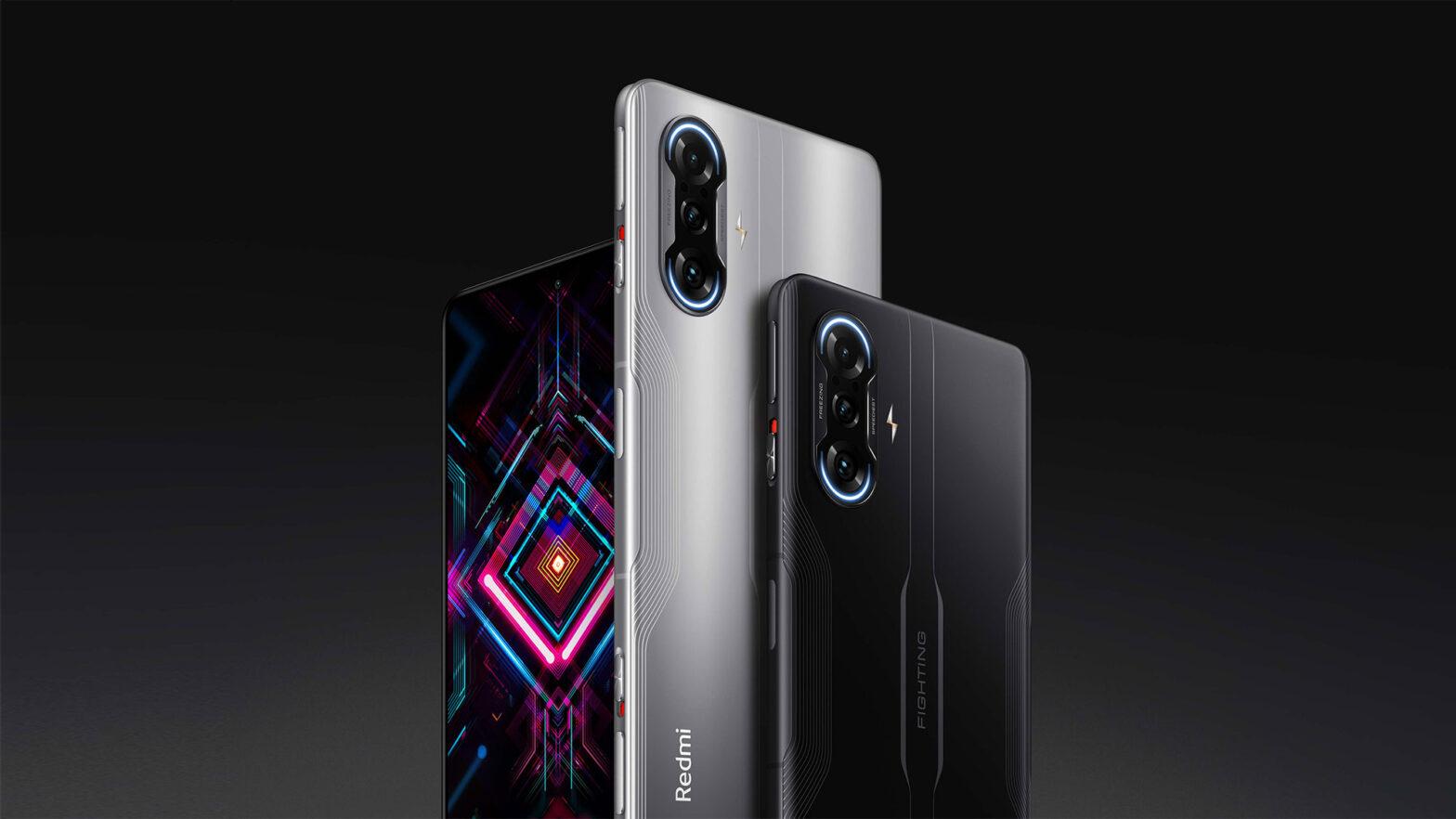 Xiaomi Redmi K40 Series Smartphone