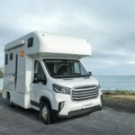 """Xiaomi's """"First Car"""" Is A Smart Recreational Vehicle Loaded With Xiaomi Products"""