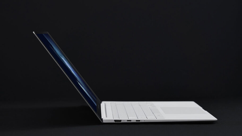 2021 Samsung Galaxy Book Pro