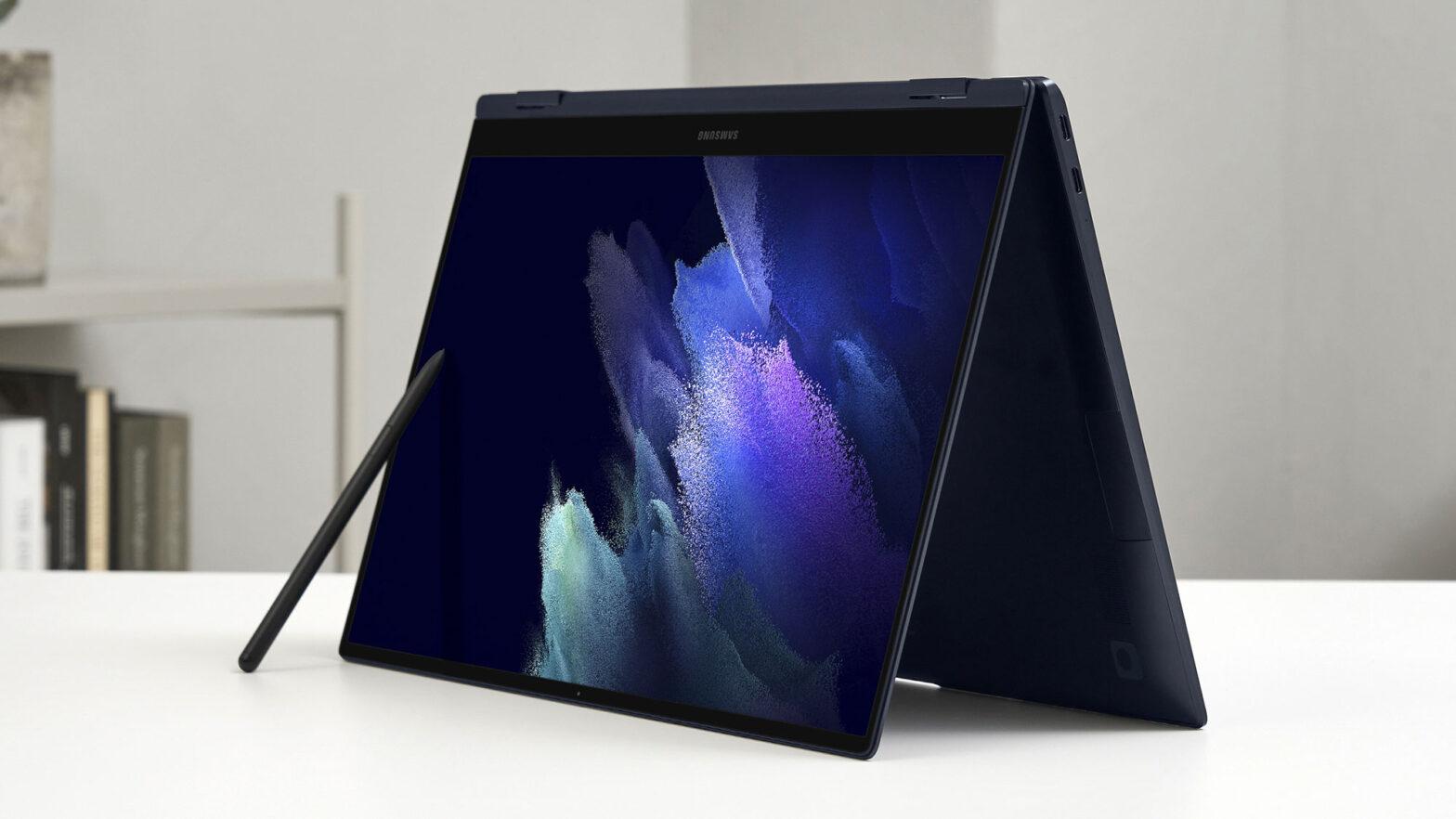 2021 Samsung Galaxy Book Series Laptops