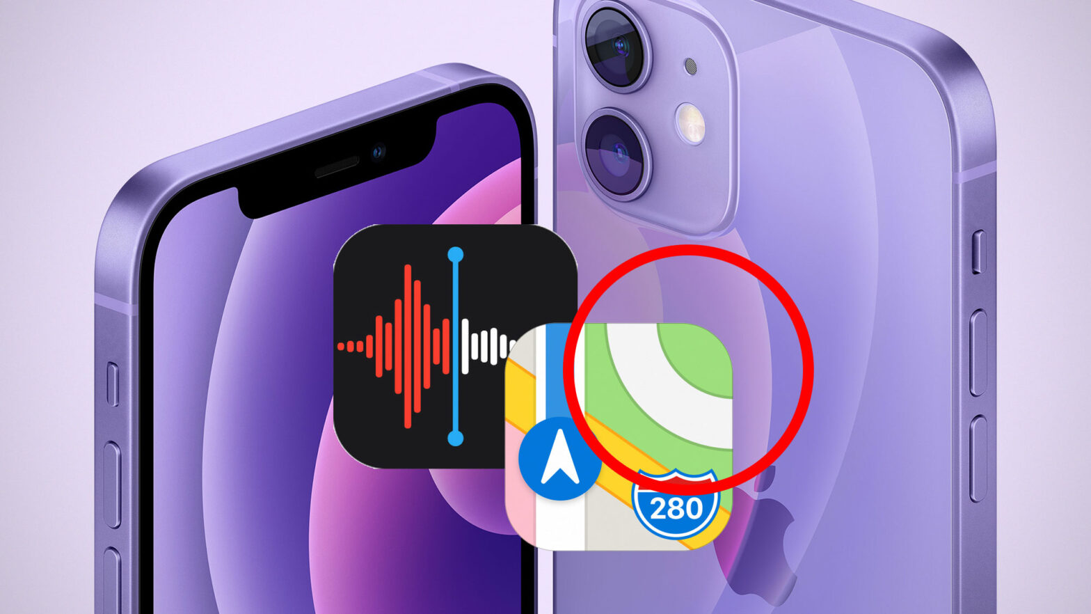 6 Hidden Details On An Apple iPhone