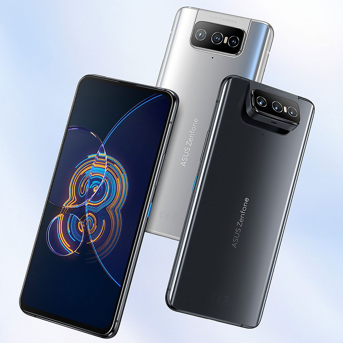 ASUS Zenfone 8 Flip Smartphone