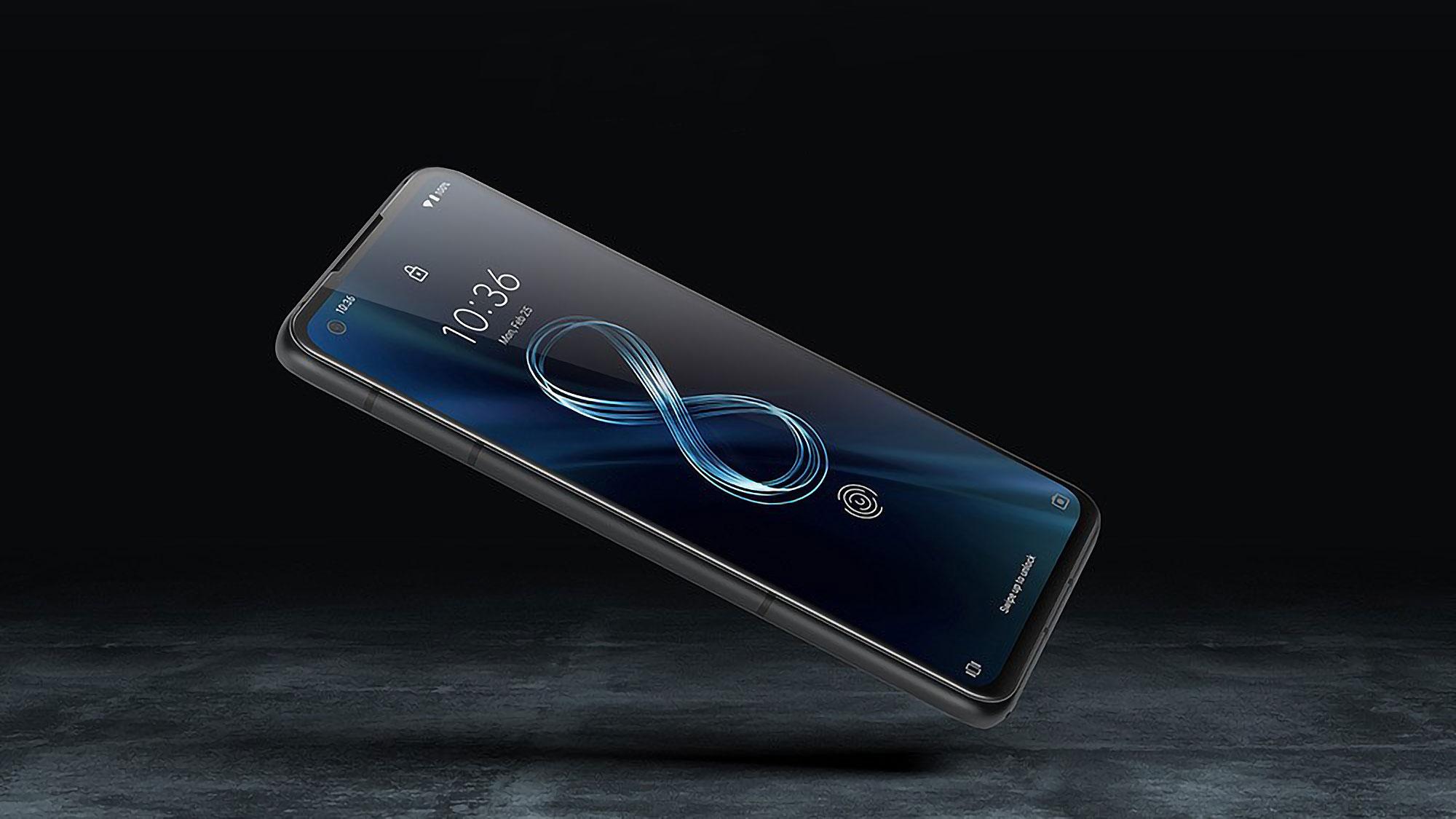 ASUS Zenfone 8 Smartphone