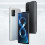 ASUS Ditched The Flip Camera For One Of The Two ASUS Zenfone 8