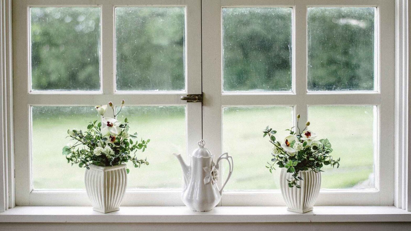 About Double Hung and Single Hung Windows