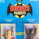 """<em>Batman</em>'s Dead Parents Immortalized As Action Figures, Complete With """"Blood"""""""