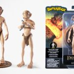 Bendable Action Figures, Featuring Popular Characters, Are Coming Your Way