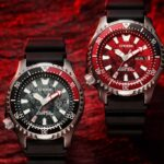 Citizen PROMASTER Mechanical Diver Gets The Anime <em>Godzilla</em> Treatment
