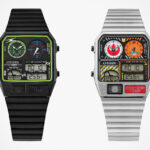 Citizen x <em>Star Wars</em> Ana-Digi Temp Watches: Fitting Tribute To The Biggest Sci-Fi Movie Franchise Of Our Time