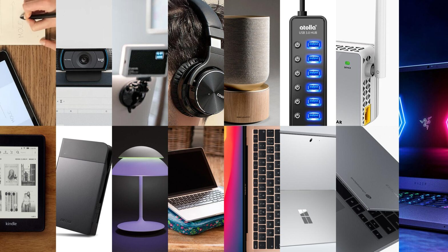 Essential Gadgets For Remote Students 2021